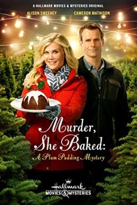 Umor, je spekla - Murder, She Baked: A Plum Pudding Murder Mystery