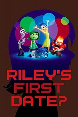 Rileyjin prvi zmenek? - Riley's First Date?