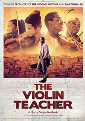 Učitelj violine, film