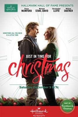 Božična odločitev - Just in Time for Christmas