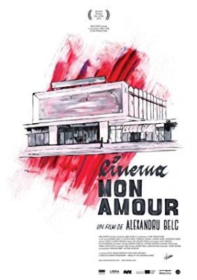 Kino, ljubezen moja - Cinema, mon amour