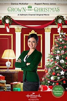 Krona za božič - Crown for Christmas