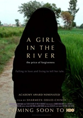 Dekle v reki: Cena odpuščanja - A Girl in the River: The Price of Forgiveness
