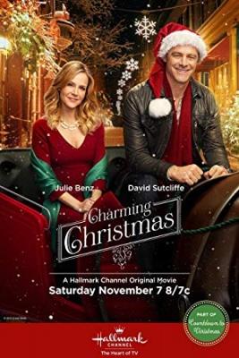 Ljubezen med prazniki - Charming Christmas