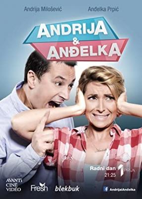 Andrija in Andjelka