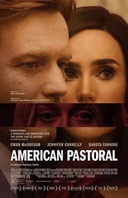 Ameriška pastorala - American Pastoral