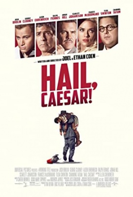 Ave, Cezar! - Hail, Caesar!