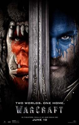 Warcraft: Začetek - Warcraft: The Beginning