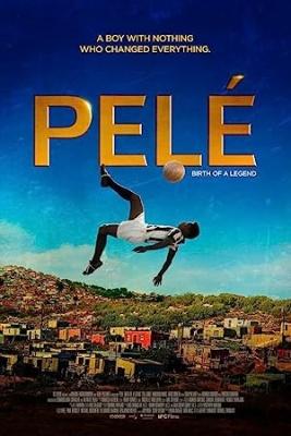 Pelé: Rojstvo legende - Pelé: Birth of a Legend