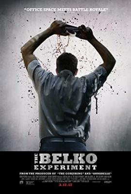 Belkov eksperiment - The Belko Experiment