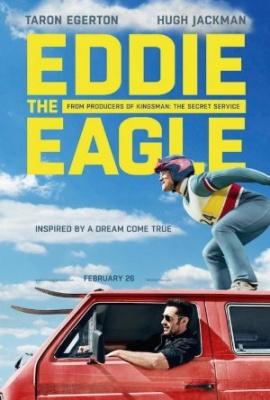 Orel Eddie, film