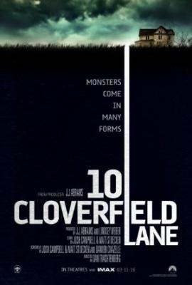 Cloverfieldska 10 - 10 Cloverfield Lane