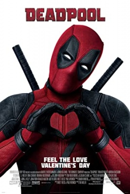 Deadpool, film