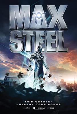 Max Steel - Max Steel