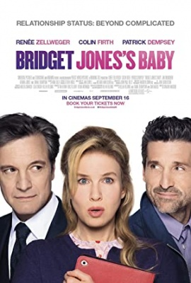 Dojenček Bridget Jones, film