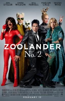 Zoolander 2 - Zoolander 2