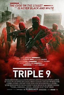 Trojna 9 - Triple 9