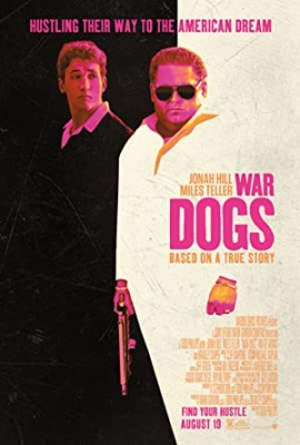 Vojni psi - War Dogs