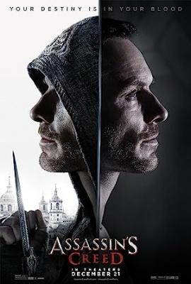 Asasinov nazor - Assassin's Creed