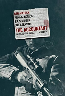 Računovodja - The Accountant