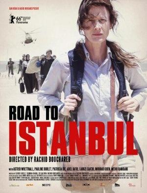 Pot v Carigrad - La route d'Istanbul