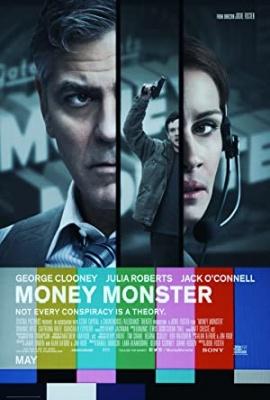 Denarne igre - Money Monster