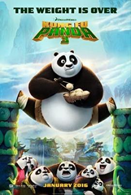 Kung fu panda 3 - Kung Fu Panda 3