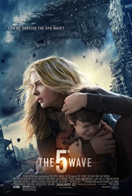 Peti val - The 5th Wave