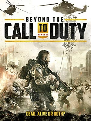 Klic dolžnosti - Beyond the Call to Duty
