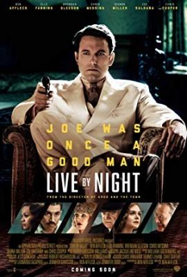 Zakon noči - Live by Night