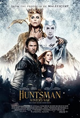 Lovec: Zimska vojna - The Huntsman: Winter's War