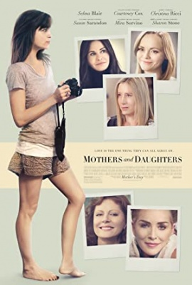 Matere in hčere - Mothers and Daughters