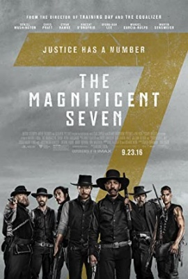 Sedem veličastnih, film