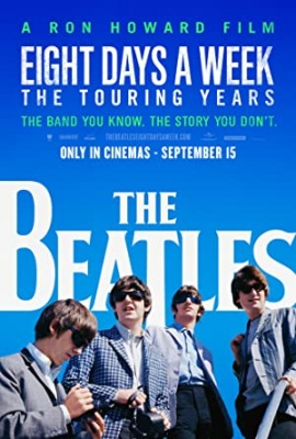 Osem dni na teden - The Beatles: Eight Days a Week - The Touring Years