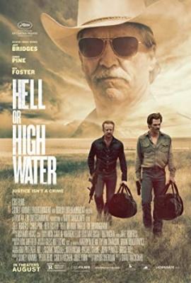 Za vsako ceno - Hell or High Water
