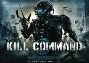 Ukaz za ubijanje - Kill Command