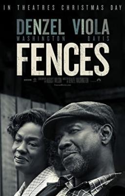 Ograje - Fences