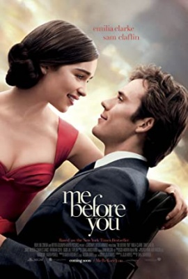 Ob tebi - Me Before You