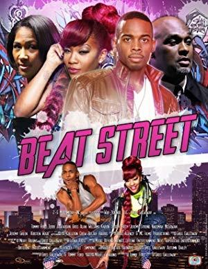 Hip hop morilec - Beat Street Resurrection