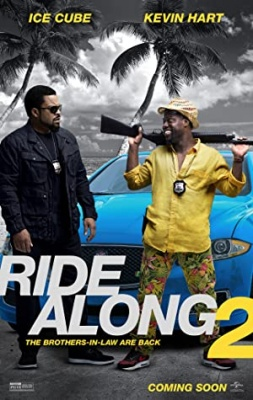 Svaka pod krinko - Ride Along 2