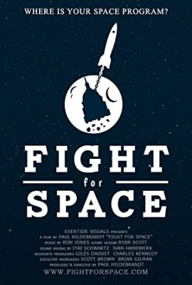 Bitka za vesolje - Fight for Space