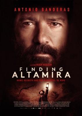 Altamira - Finding Altamira