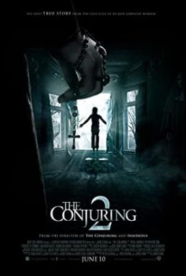 Priklicano zlo 2 - The Conjuring 2