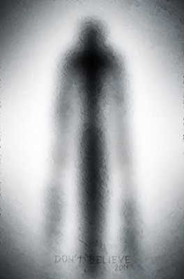 Krvoločna prikazen - Slender