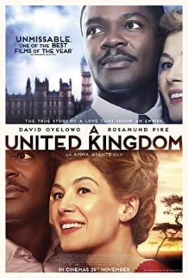 Združeno kraljestvo, film