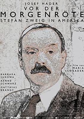 Pred jutranjo zarjo - Stefan Zweig: Farewell to Europe