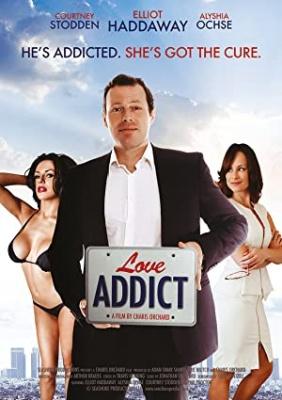 Odvisen od ljubezni - Love Addict