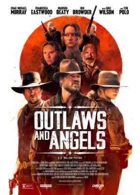 Izobčenci in angeli - Outlaws and Angels