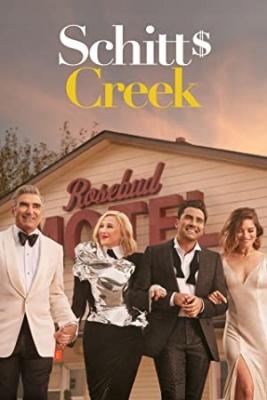 Dobrodošli v Schitt's Creek