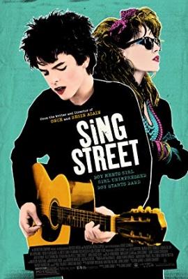 Sing Street - Sing Street
